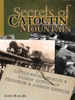 Secrets of Catoctin Mountain