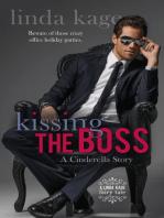 Kissing the Boss