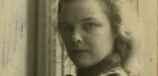 The Epic, Neglected Vision of Joan Murray