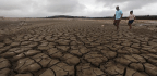 What's Actually Behind Cape Town's Water Crisis