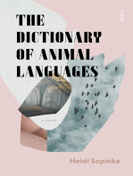 The Dictionary of Animal Languages