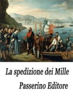 La spedizione dei Mille
