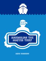 Maximilian The Master Thief