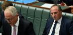 High-Level Affair Erupts Into Open Conflict Between Australian Premier And His Deputy