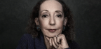 Joyce Carol Oates on Dystopia, Boxing, and Reading Problematic Classics