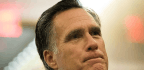 Mitt Romney Announces Return To Politics With Utah Senate Run