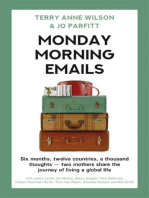 Monday Morning Emails