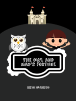 The Owl And Max's Fortune