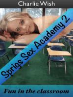 Sprigs Sex Academy 2