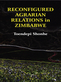 Reconfigured Agrarian Relations in Zimbabwe