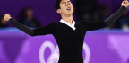 Nathan Chen Turns Page, Makes Olympic History By Landing 6 Quads