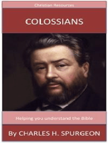 Colossians: A Trusted Commentary