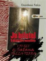 Jo bristol - Il detective sensitivo - I figli di satana sulla terra