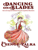 Dancing on Blades