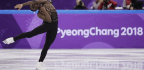 Why Don't More Female Figure Skaters Wear Pants?