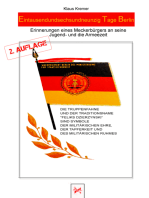 Eintausendundsechsundneunzig Tage Berlin