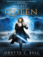 The Last Queen Book Five