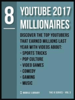 YouTube 2017 Millionaires 8