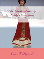 The Redemption of Lady Georgiana