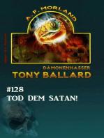 Tony Ballard #128