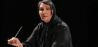 The Conductor Smashing Iranian Taboos Over Women, And Music