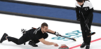 Russian Curler's 'B' Sample Confirms Doping Result; Bronze Medal In Jeopardy
