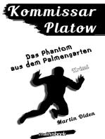 Kommissar Platow, Band 12