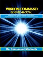 Wisdom Command Handbook