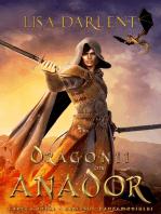 Dragonii din Anador
