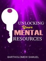 Unlocking Your Mental Resources