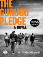 The Gurugu Pledge