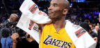The First Time Kobe Bryant Almost Became A Bull