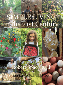 Simple Living in the 21st Century (Reflowable Version)