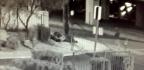 Man Arrested In Killings Of Two Las Vegas Homeless Men