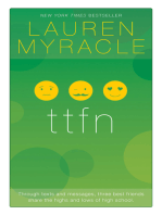 ttfn - 10th Anniversary update and reissue