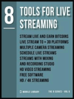 Tools For Live Streaming 8