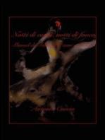 Notti di corpi, notti di fuoco. Manuel de Falla