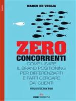 Zero concorrenti: Come usare il brand positioning per differenziarti e farti cercare dai clienti