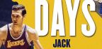 Jack McCallum's 'Golden Days' Connects Fortunes Of Lakers And Golden State Warriors, Plus More Sports Books