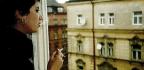 What If Kafka Was the Best Relationship of My Twenties?
