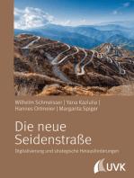 Die neue Seidenstraße