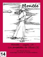 Montée - Leçon 14 - Les prophètes de l'Exil (1)