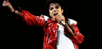 Michael Jackson's 'Thriller' Screens in 3-D at Venice
