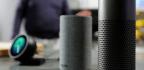 Amazon Slashes Price of New Echo Speaker to $100