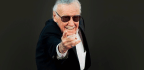 Comic Legend Stan Lee to Raise Money for Irma Victims