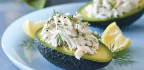 Eat-The-Bowl Summer Salad