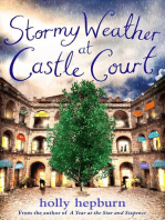 Stormy Weather at Castle Court