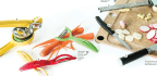 TOP-TIER Veg Prep Tools