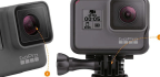 GoPro Hero5 Black £349/$399