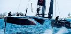 Sailing an ACC Catamaran